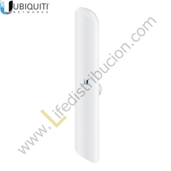 LBE-5AC-16-120 5GHz Lite Beam, AC, Antena de 16 dBi, 120 deg 1