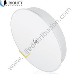 PBE-M5-400-ISO 5GHz PowerBeam, AIRMAX, 25dBI, Reflector con aislamiento