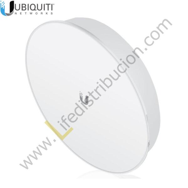 PBE-M5-400-ISO 5GHz PowerBeam, AIRMAX, 25dBI, Reflector con aislamiento 1