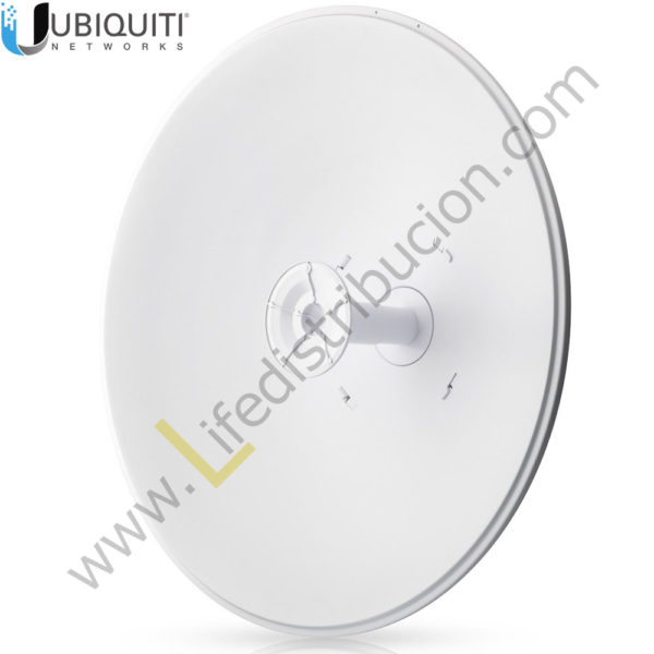 RD-5G30-LW 5GHz AirMax 2×2 MIMO PtP Dish Antenna 1