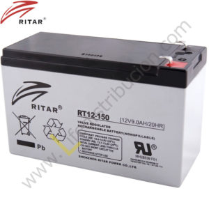 RT12-150 BATERIA RECARGABLE