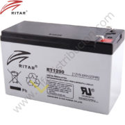 RT1290 BATERIA RECARGABLE