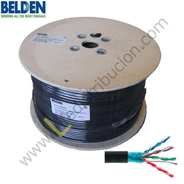 1300A BELDEN CABLE STP CAT