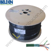 1624R BELDEN CABLE STP CAT. 5 4Px24 AWG