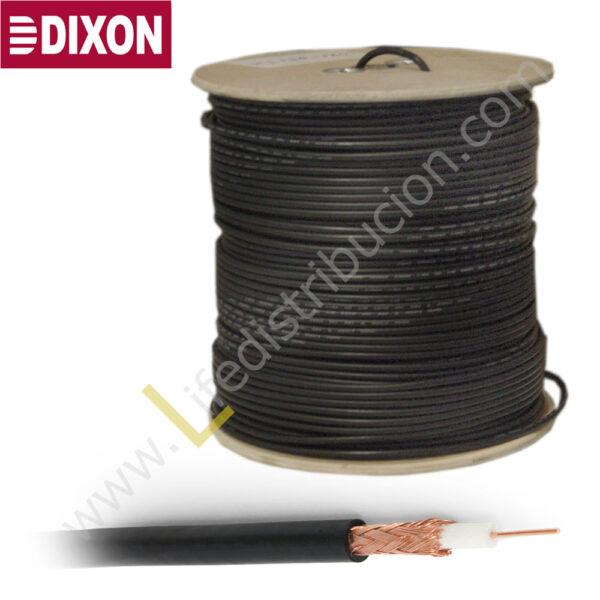 3090P DIXON CABLE COAXIAL RG-59 (malla 90%) 1