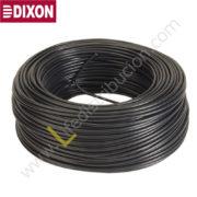 8011 LSZH DIXON CABLE INSTRUMENTACION 3x18 AWG + TIERRA LSZH