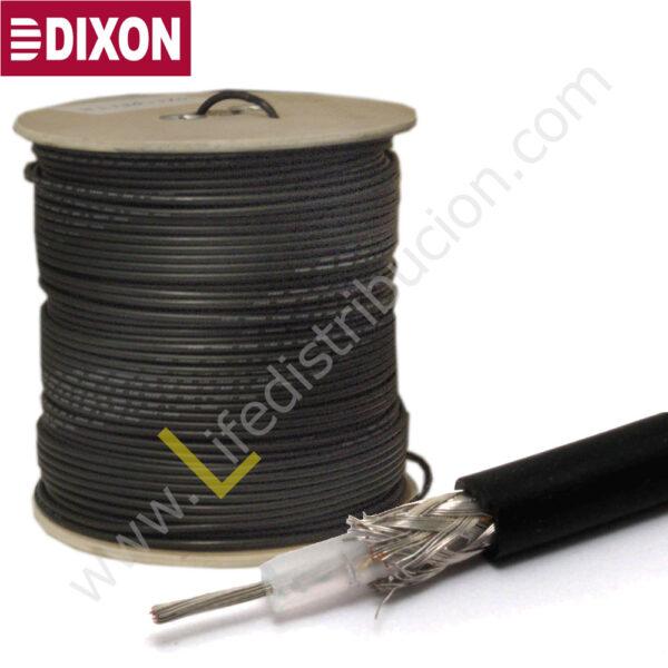 LMR-PMR 200 DIXON CABLE COAXIAL RG-58 LMR 200 1