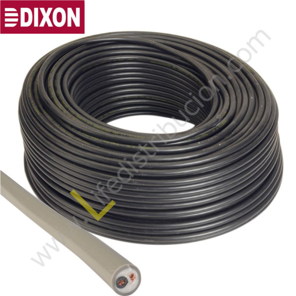 5053 DIXON 2 x 14 AWG NLT 500/600 V