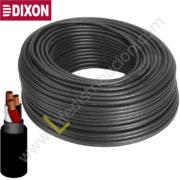 5063 DIXON 3 x 14 AWG NLT 500/600 V.