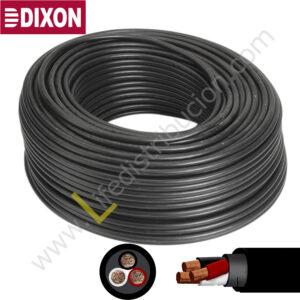 5061 DIXON 3 x 18 AWG NLT 500/600 V.