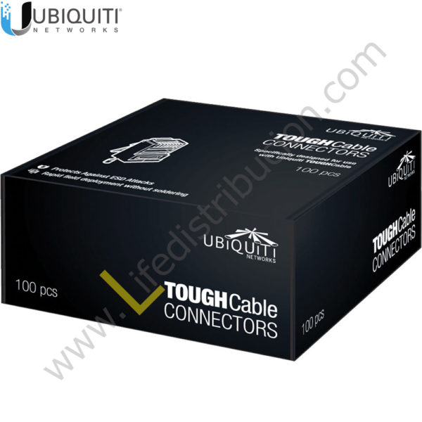 TC-CON TOUGH Cable Connextrs x 100 und