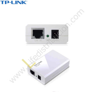 TL-POE200 TP-LINK KIT DE ENERGIA A TRAVES DE ADAPTADOR ETHERNET