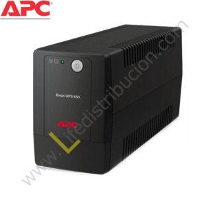 BX650LI 650VA BX650LI, AVR, ENCHUFES IEC