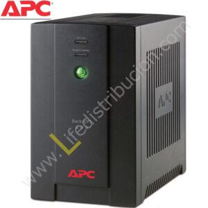 BX800CI-MS 800VA BX800CI-MS - APC BACK-UPS 800VA, AVR, 230V, 2 TOMAS C13, 4 TOMAS UNIVERSALES