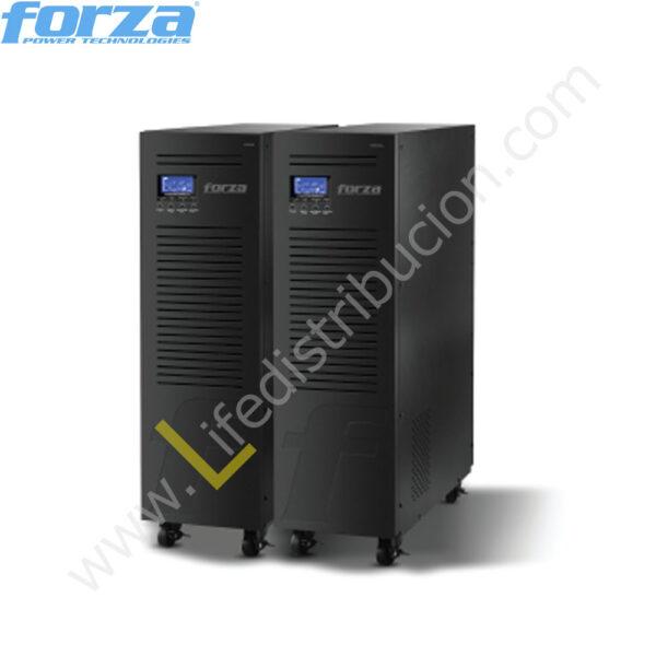 FDC-006K 6000VA ATLAS 6K MODELO FDC-006K P/N UI773F0R03 1