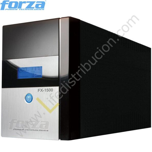 FX-1500LCD-U 1500VA FX-1500LCD-U 1