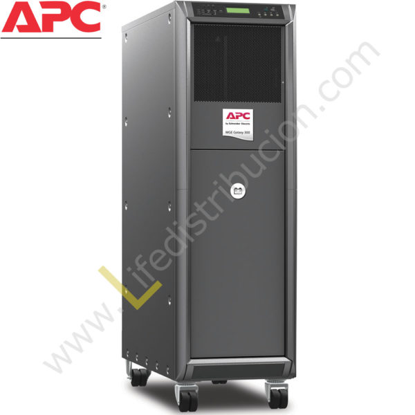 G3HT20KHB2S G3HT20KHB2S 20000VA – MGE GALAXY 300 20KVA 400V 3:3 WITH 25MIN BATTERY, START-UP 5X 1
