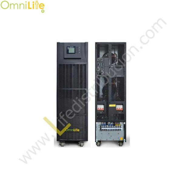 GEN 10K 3:3-4M/YDC 3310 10KVA/9KW, LCD DISP, 0