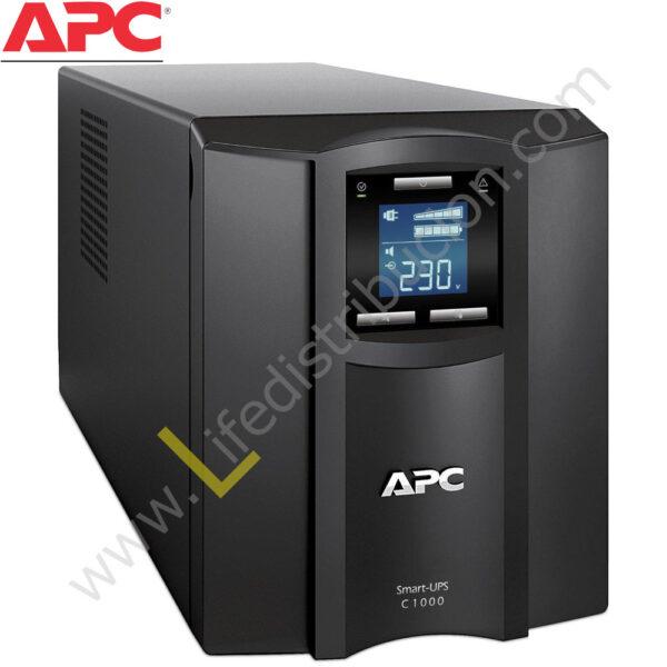 SMC1000I 1000VA SMC1000I LCD 230V 1
