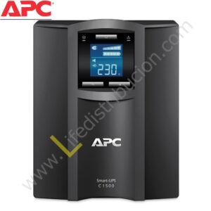 SMC1500I 1500VA SMC1500I LCD 230V