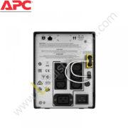 SMC2000I 2000VA SMC2000I LCD 230V 2