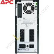 SMC3000I 3000VA SMC3000I LCD 230V 2