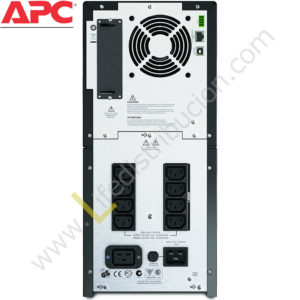 SMC3000I 3000VA SMC3000I LCD 230V