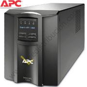 SMT1000I 1000VA SMT1000I - APC SMART-UPS 1000VA LCD 230V