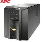SMT1500I 1500VA SMT1500I - APC SMART-UPS 1500VA LCD 230V