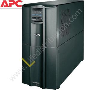 SMT2200I 2200VA SMT2200I SMART-UPS 2200VA LCD 230V