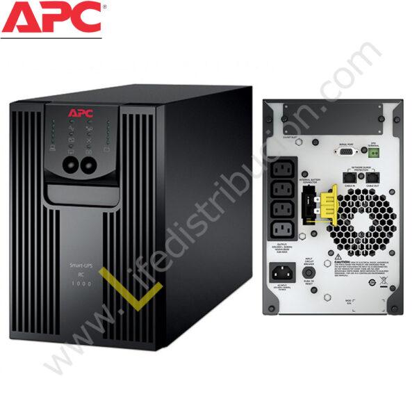 SRC1000I SRC1000I 1000VA – APC SMART-UPS RC 1000VA 230V 1