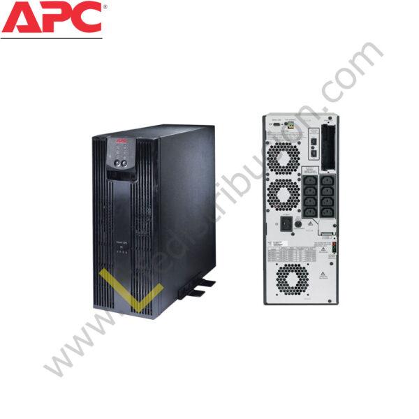 SRC2000XLI SRC2000XLI UPS 2000VA – APC SMART-UPS RC 2000VA 230V 1