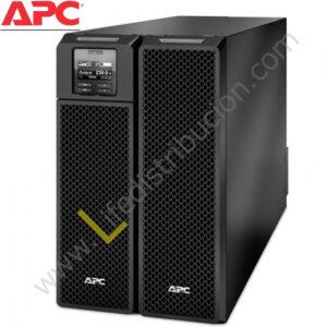 SRT10KXLI 10000VA SRT10KXLI - APC SMART-UPS SRT 10000VA 230V