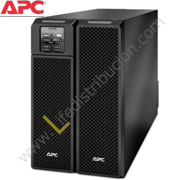 SRT8KXLI 8000VA SRT8KXLI – APC SMART-UPS SRT 8000VA 230V 1
