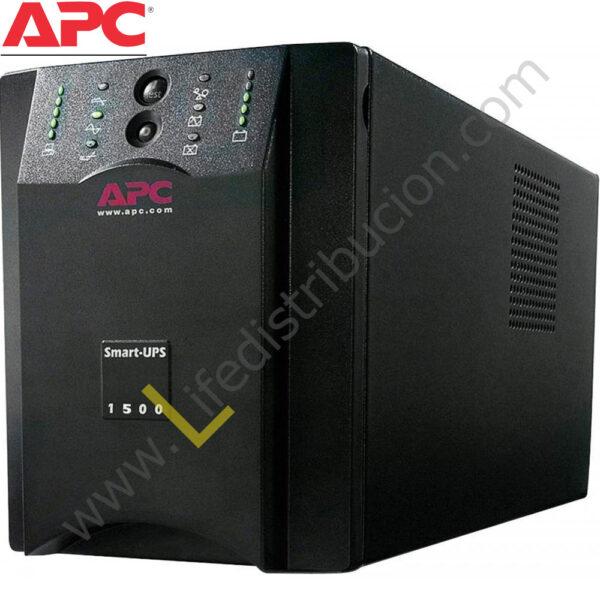 SUA1500I SUA1500I 1500VA SMART UPS ENTRADA 230V / SALIDA 230V USB 1