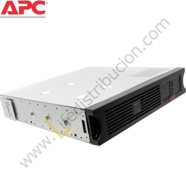 SUA1500RMI2U SUA1500RMI2U 1500VA – APC SMART-UPS 1500VA USB & SERIAL RM 2U 230V 1