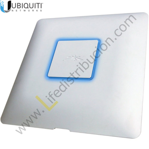 UAP-AC UniFI AP, 2P- GigE 1