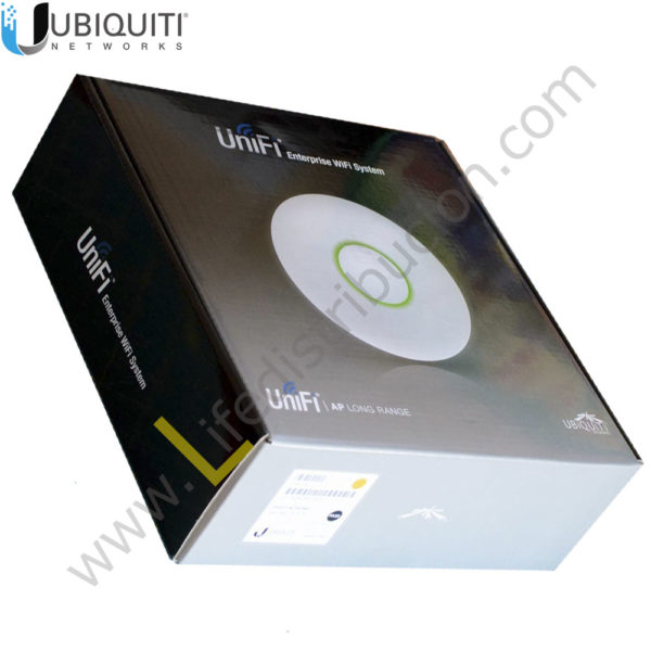 UAP-LR UniFI AP, Long Range 1