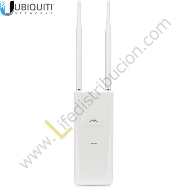 UAP-Outdoor+ UniFI AP, Outdoor+, xRF 1