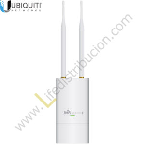 UAP-Outdoor-5 UniFI AP, Outdoor, 5Ghz