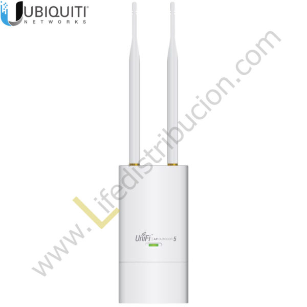 UAP-Outdoor-5 UniFI AP, Outdoor, 5Ghz 1