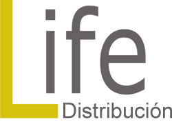 LIFE DISTRIBUCIÓN