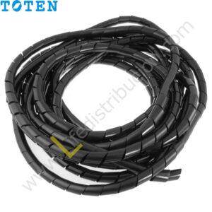 981500118 Ordenador Plastico para cables (HD) de 1RU