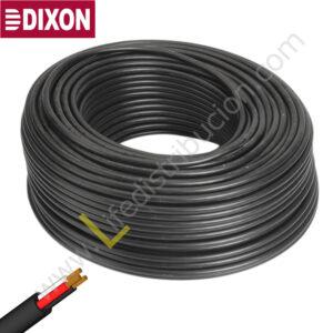 5064 DIXON 3 x 12 AWG NLT 500/600 V.