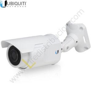 UVC Unifi Camara IP - Bullet 1080p con IR, zoom 3x