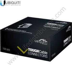 TC-CON TOUGH Cable Connextrs x 100 und.