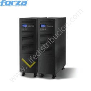 FDC-006K 6000VA ATLAS 6K MODELO FDC-006K P/N UI773F0R03