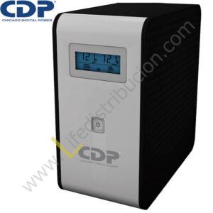 R-Smart 1010i 1000VA/500W R-SMART 1010I 220V, 10 TOMACORRIENTES