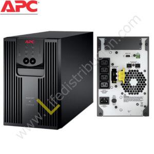 SRC1000I SRC1000I 1000VA - APC SMART-UPS RC 1000VA 230V