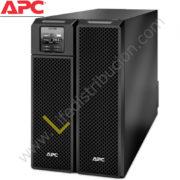 SRT8KXLI 8000VA SRT8KXLI - APC SMART-UPS SRT 8000VA 230V